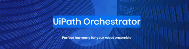 UiPath Orchestrator