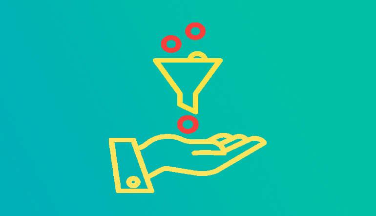 Оформление сделок и построение воронки продаж в 1С:ERP