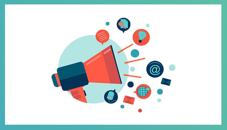 Управление маркетингом в 1С:ERP