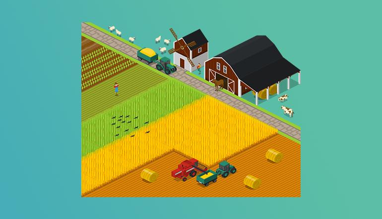 Современные инструменты планирования и учёта в агробизнесе