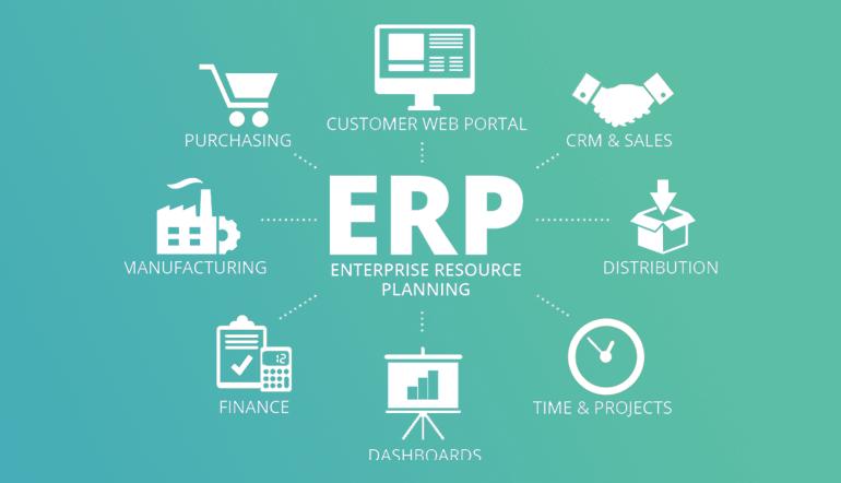 Почему внедрение ERP-системы является сложной задачей? 9 наиболее распространенных ошибок при внедрении