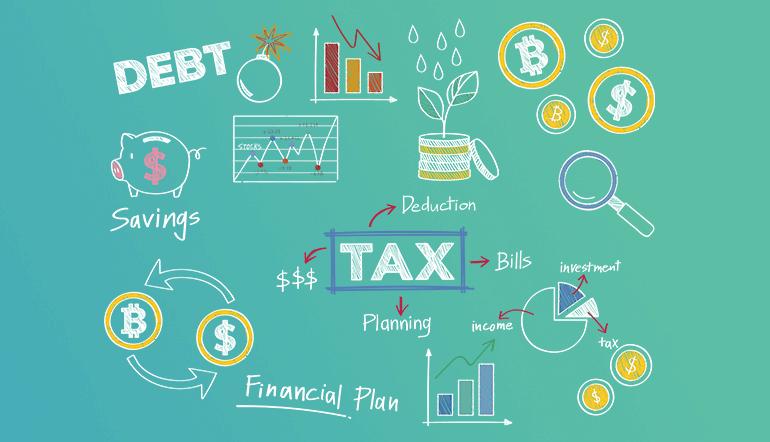 Построение модели налогового планирования и ее реализация в «1С:УХ»