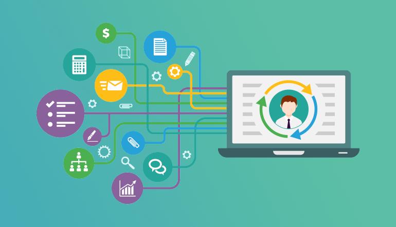 Будущее систем ERP в сфере финансовых технологий