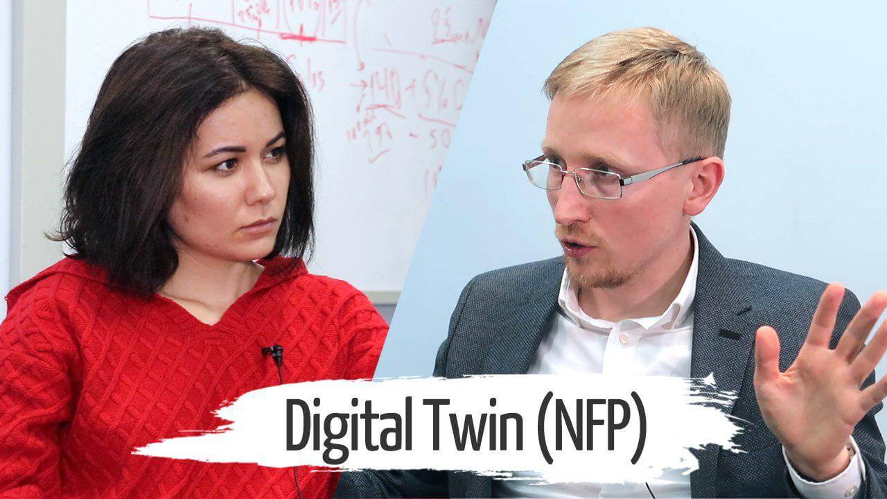 Интервью с Сергеем Ложкиным. Цифровые двойники и имитационное моделирование