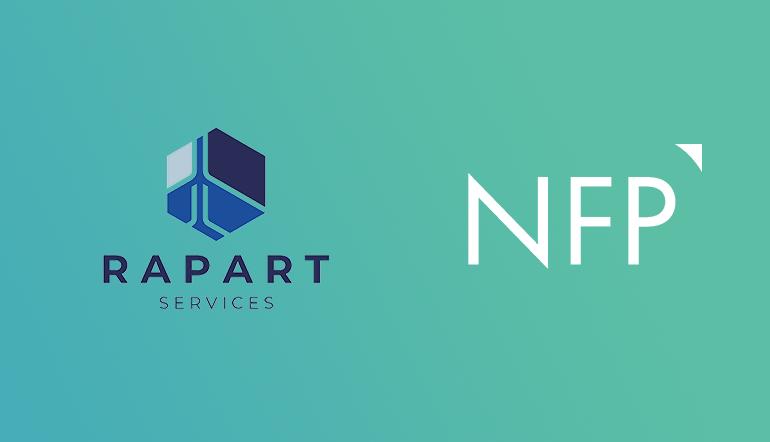 Компания NFP внедрила RPA в Рапарт Сервисез