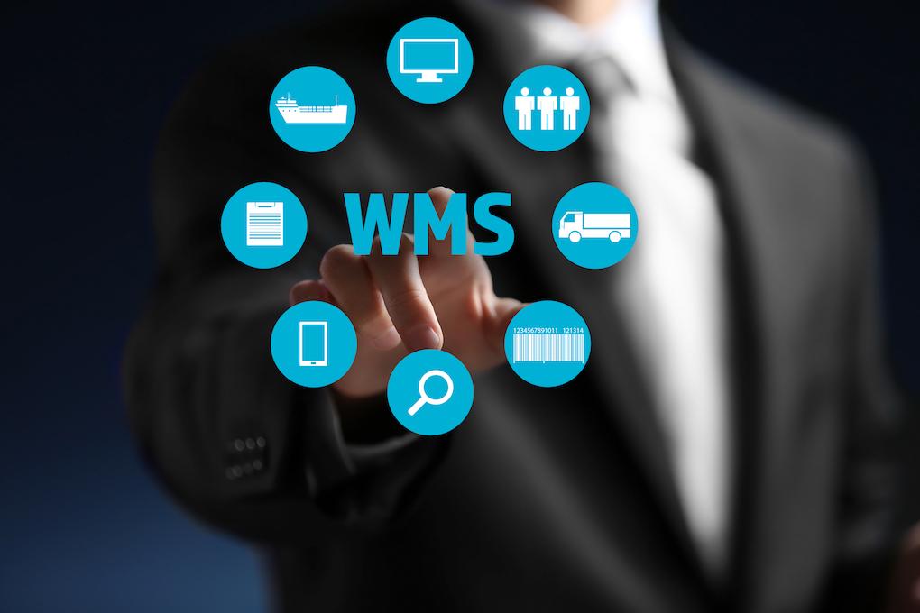 Открытый вебинар: WMS Складская логистика