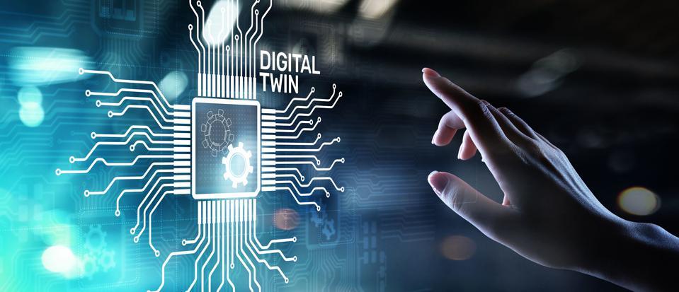 Цифровой двойник