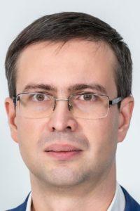 Павел Шустиков