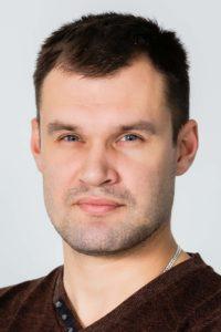 Павел Зюзь