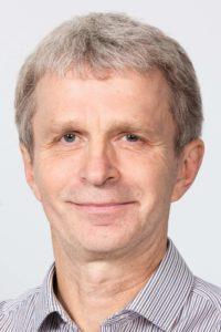 Андрей Благодарев