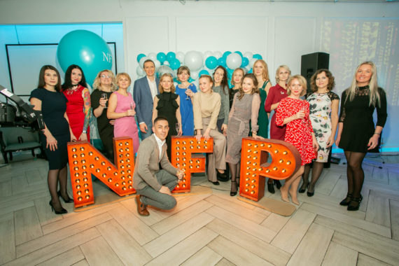 NFP party