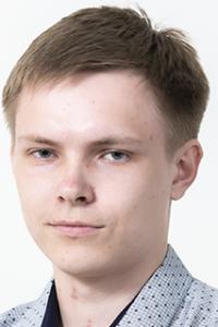 Молодняков Дмитрий