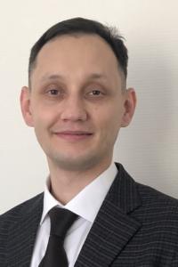 Григорьев Алексей